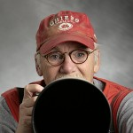 Hank Young has been the official photographer for the Kansas City Chiefs for nearly 40 years.