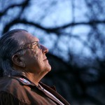 For Al (Ho Hopa) Midkiff, a Lakota, much of his spirituality comes from nature.